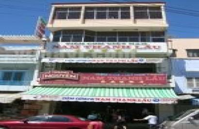 Tiệm cơm Nam Thạnh Lầu