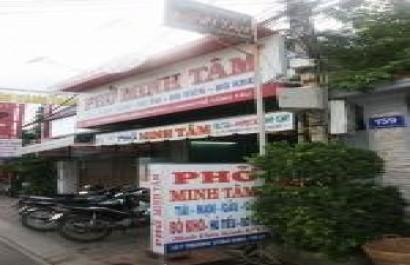 Nhà hàng Phở Minh Tâm