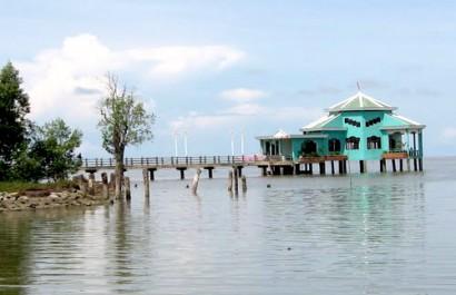 Nhà hàng Thủy Tạ