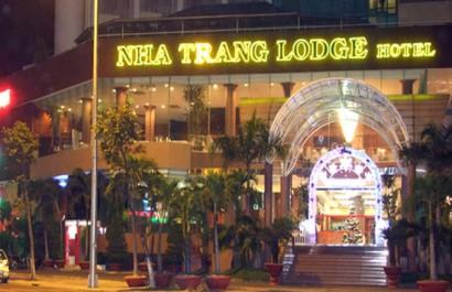 Nhà hàng Nha Trang Lodge