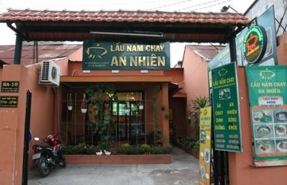 Nhà hàng chay Nấm An Nhiên