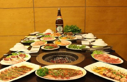 Nhà hàng Chen by Namchen