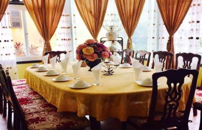 Lì xì ngay 10% tổng giá trị hóa đơn tại nhà hàng Lưu Gia Trang mừng xuân Kỷ Hợi