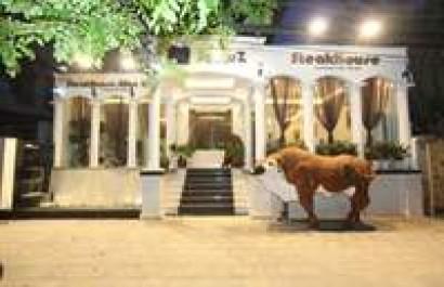 SnowZ Steakhouse & Wine Bar - Phan Chu Trinh