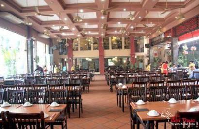 Nhà hàng Hải Yến