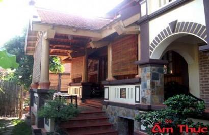 Nhà hàng Nghi Tàm