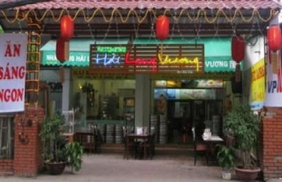 Nhà hàng Hải Long Vương