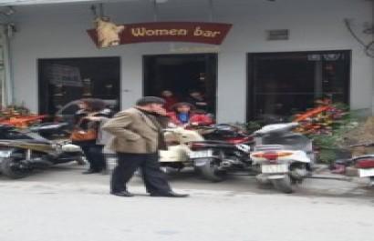 WOMEN BAR & Coffee