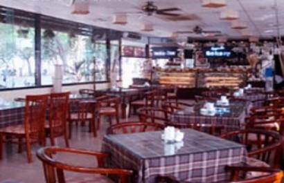 Nhà hàng Le Miel Sauvage