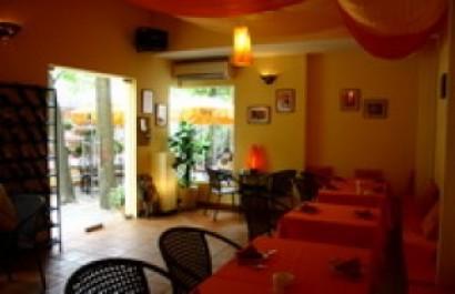 Nhà hàng Festa