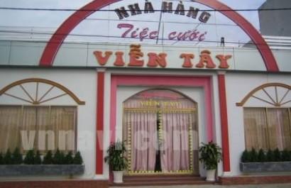 Nhà hàng Viễn Tây