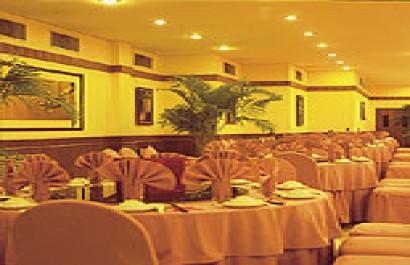 Nhà hàng Sinh Đôi