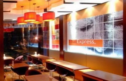 Nhà hàng Thái Express 2
