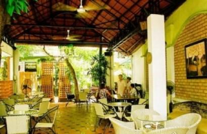 Nhà hàng Hà Việt