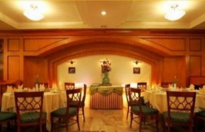 Nhà hàng Trọng Khách