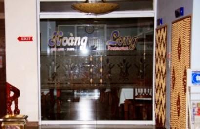 Nhà hàng Hoàng Long