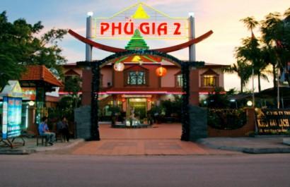 Nhà hàng Phú Gia