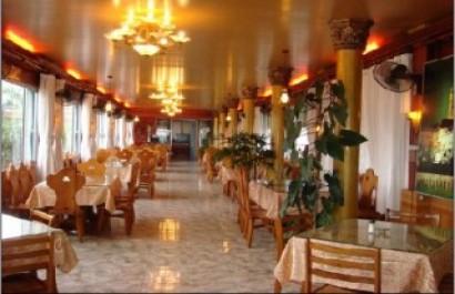 Nhà hàng Gia Phạm