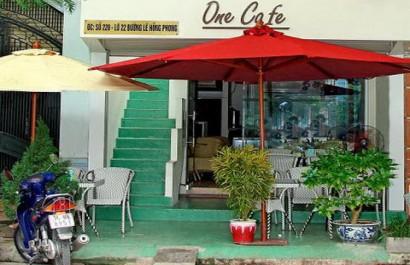 Café One