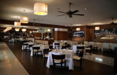 Nhà hàng KS Phương Đông
