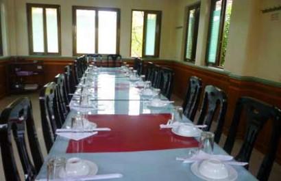 Nhà hàng nổi Hải Đăng