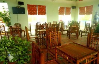 Khu Văn Hóa Ẩm thực Việt Anh