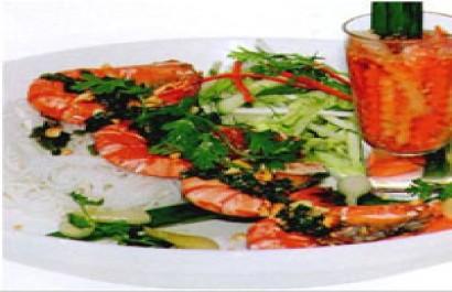 Nhà hàng Hùng Loan