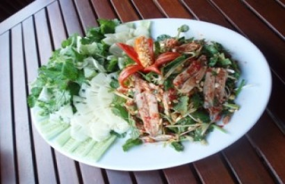 Nhà hàng Đông Lai