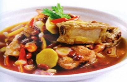 Nhà hàng Mỹ Phú