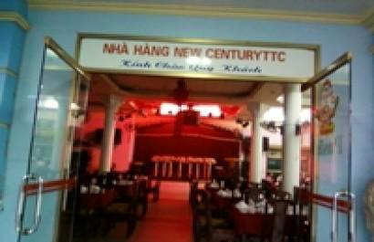 Nhà hàng New Century