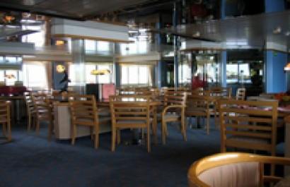 Nhà hàng Bến Tre Floating