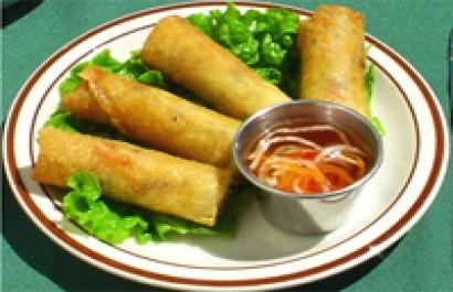Nhà hàng Hoa Mai