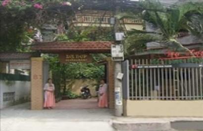 Nhà hàng Dạ Hợp