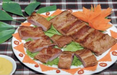 Nhà hàng Bắc Lâm