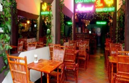Nhà hàng Như Hương