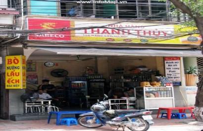 Lẩu - Nhà hàng Thanh Thủy