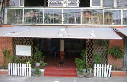 Nhà hàng Luận Hồng