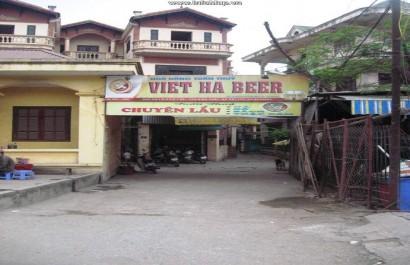Nhà hàng Tuấn Thủy