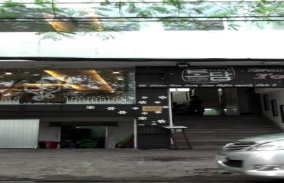 Nhà hàng Hàn Quốc To Dam