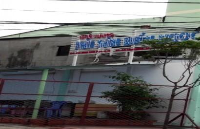 Nhà hàng hải sản Biển Ngọc