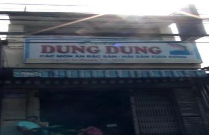 Quán Dung Dung