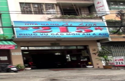 Nhà hàng Ái Linh