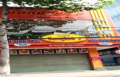 Nhà hàng Bangkok 2