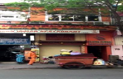 Nhà hàng Sài Gòn Ấn Độ