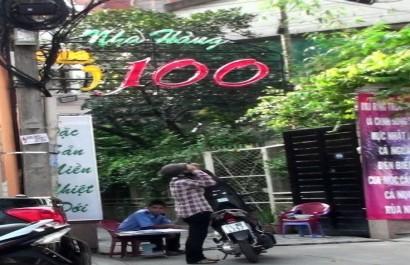 Nhà hàng 100