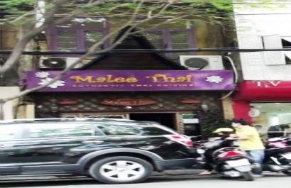 Nhà hàng Malee Thai
