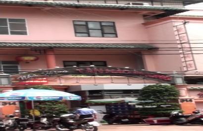 Nhà hàng Tân Hào Phong