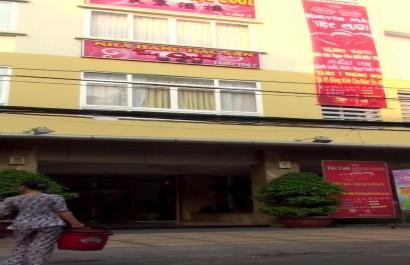 Nhà hàng tiệc cưới và hội nghị Đông Kinh