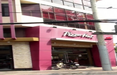 Pizza Hut Nguyễn Trãi