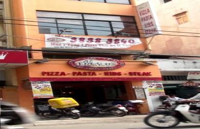AL FRESCO'S Hồ Chí Minh
